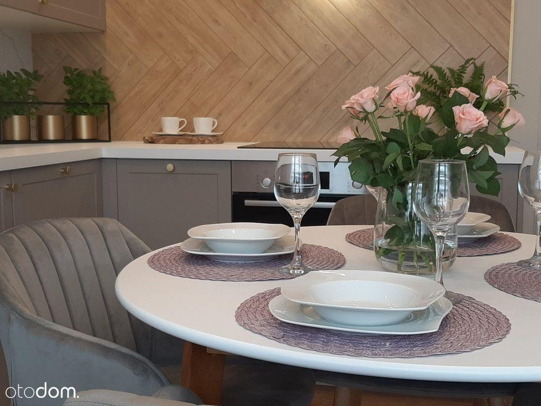 Nova Park luksusowe 2 pokojowe mieszkanie bez PCC!