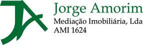 Agência Imobiliária: Jorge Amorim, Lda
