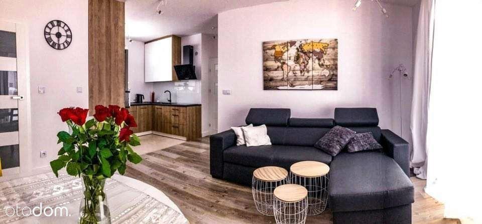 Mieszkanie, 46 m², Szczyrk