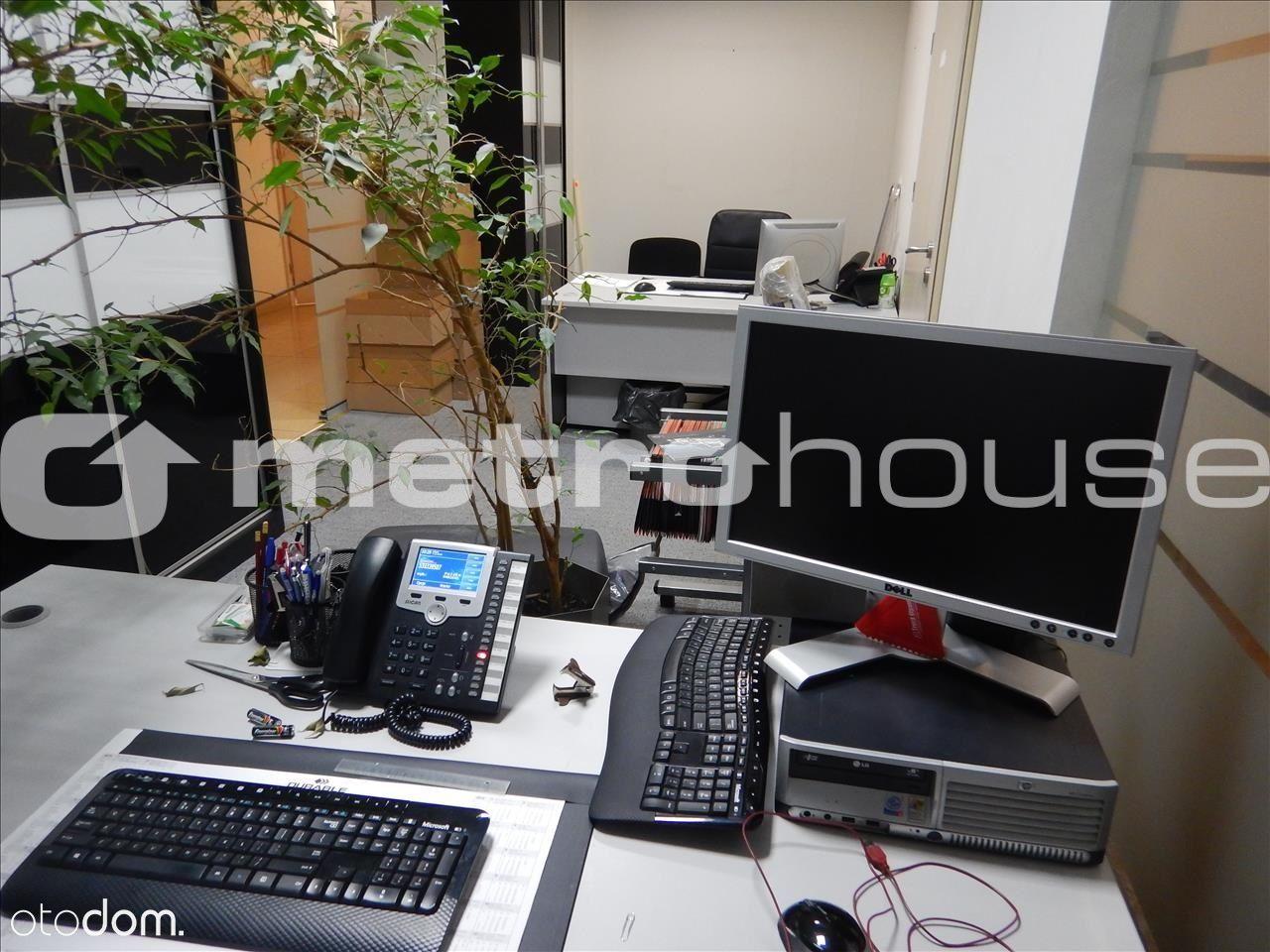 Wynajem biur w Toruniu 82m2 w dzielnicy Stawki.