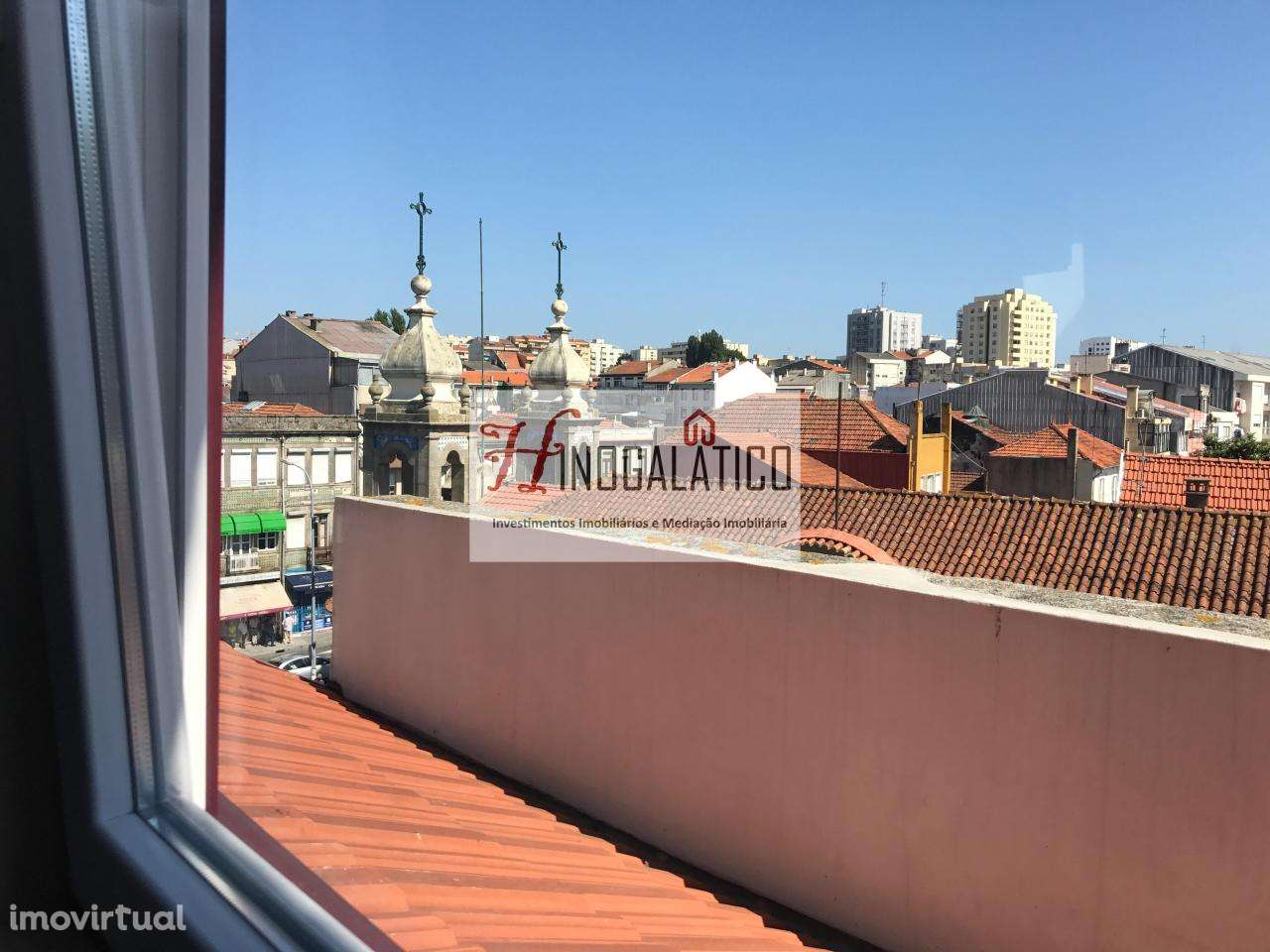 Moradia para comprar, Ramalde, Porto - Foto 34