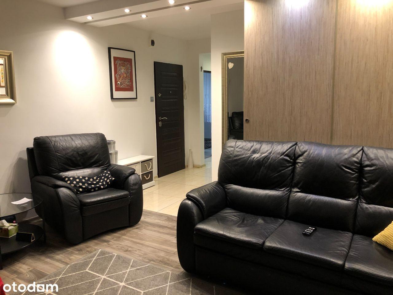 Nowoczesne w pełni wyposażone mieszkanie 76.50m2