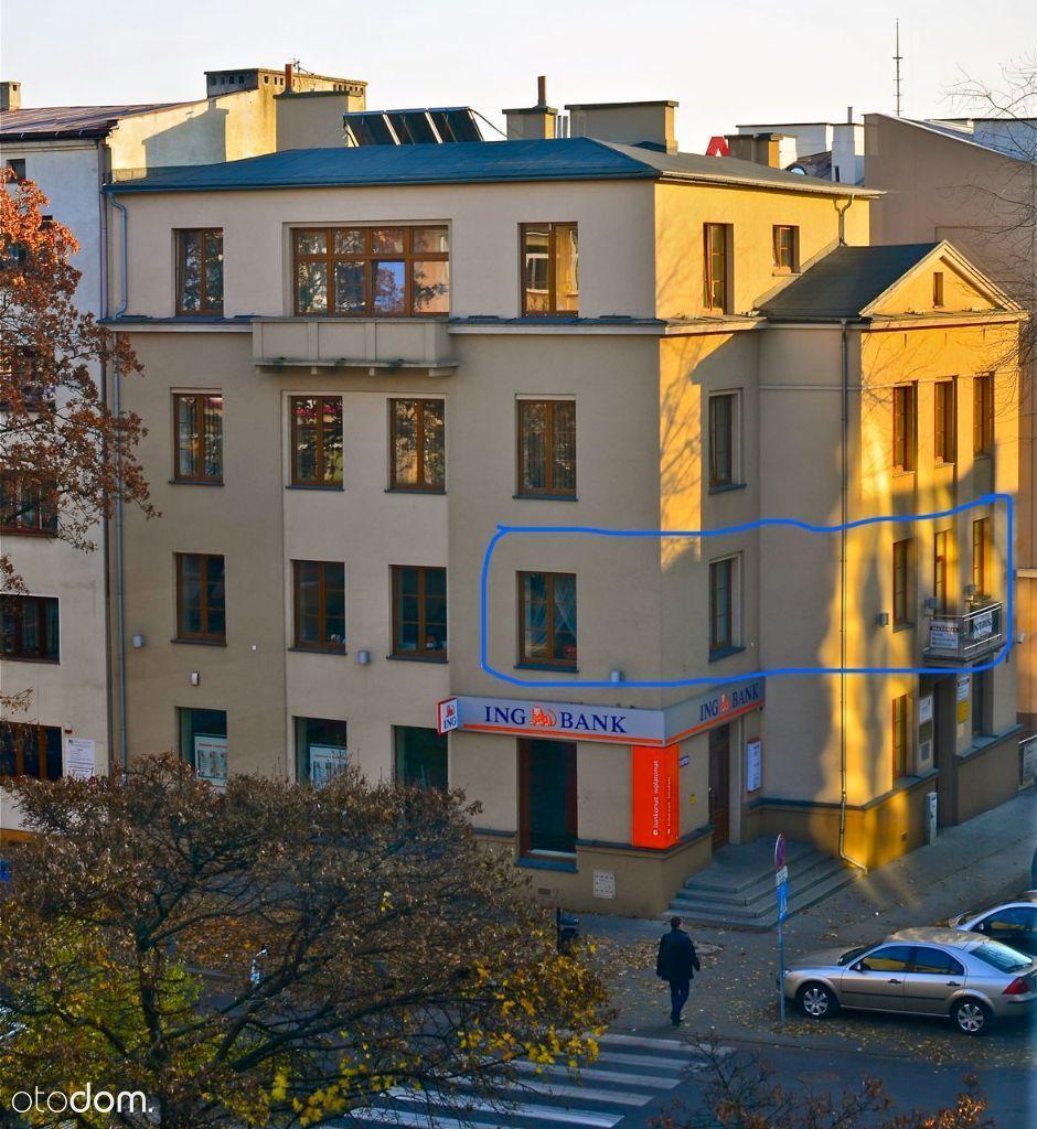 Lokal w centrum Lublina