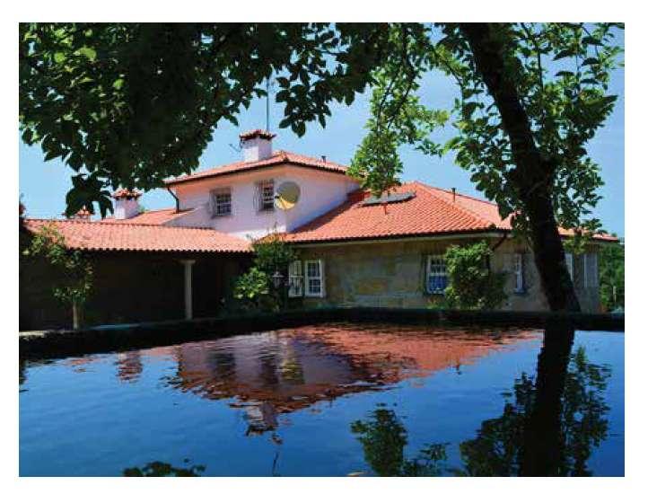 Quintas e herdades para comprar, Lemenhe, Mouquim e Jesufrei, Braga - Foto 3