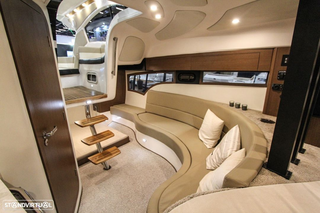 FS Yachts 360 Allure - 30