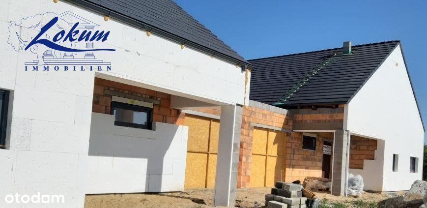 Dom, 113,08 m², Wilkowice