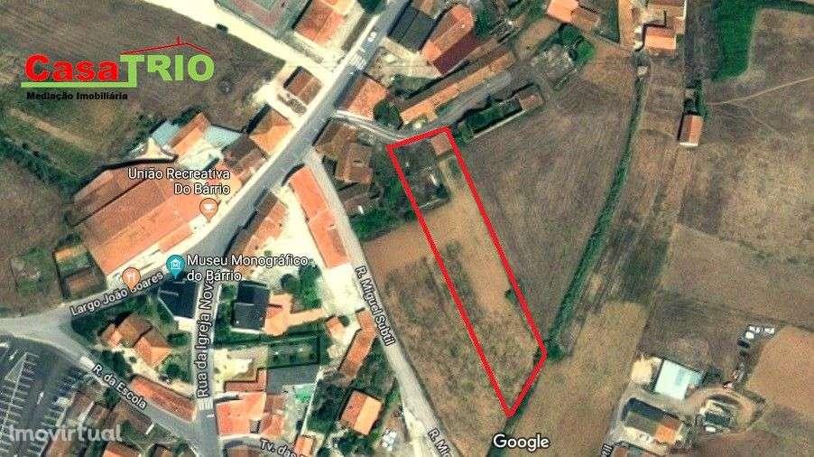 Terreno para comprar, Bárrio, Leiria - Foto 1