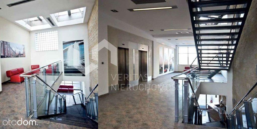 Lokal użytkowy, 950 m², Katowice