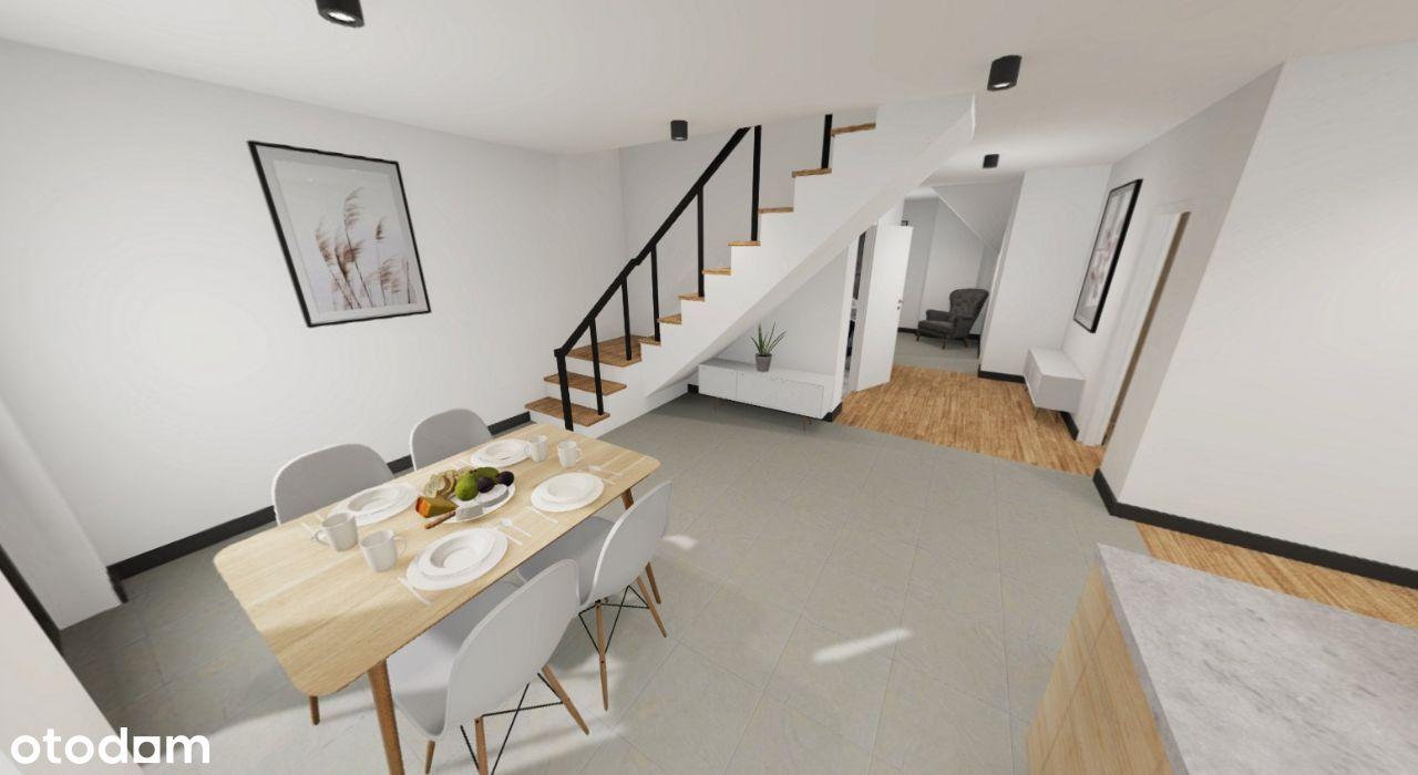 LETNIA PROMOCJA komfortowe mieszkanie z antresolą