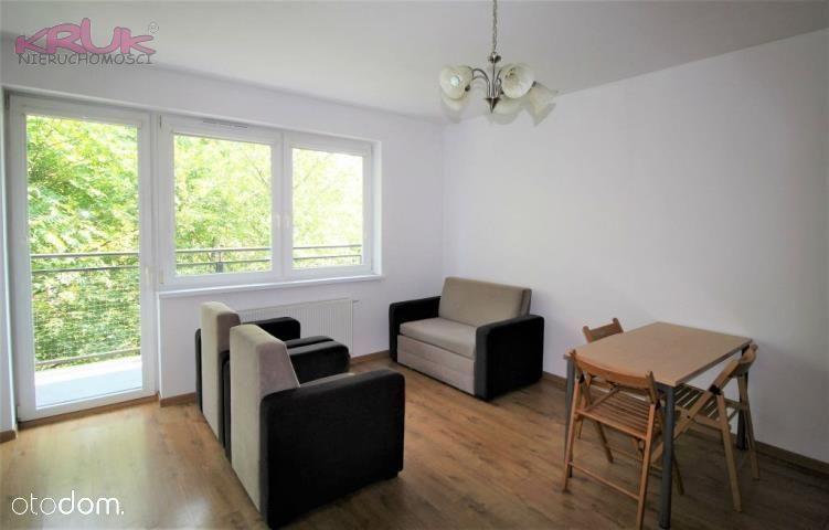 Mieszkanie, 48 m², Wrocław