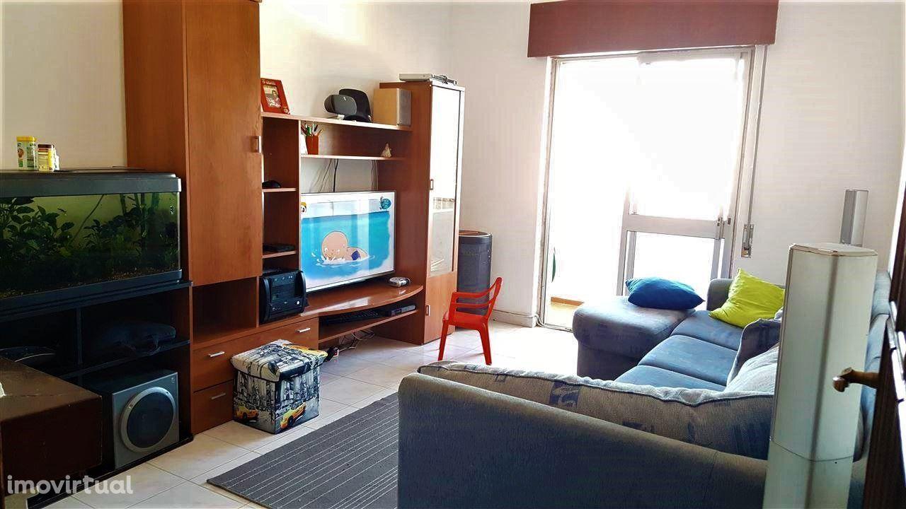 Apartamento T2 - Nossa Senhora de Fátima, Entroncamento