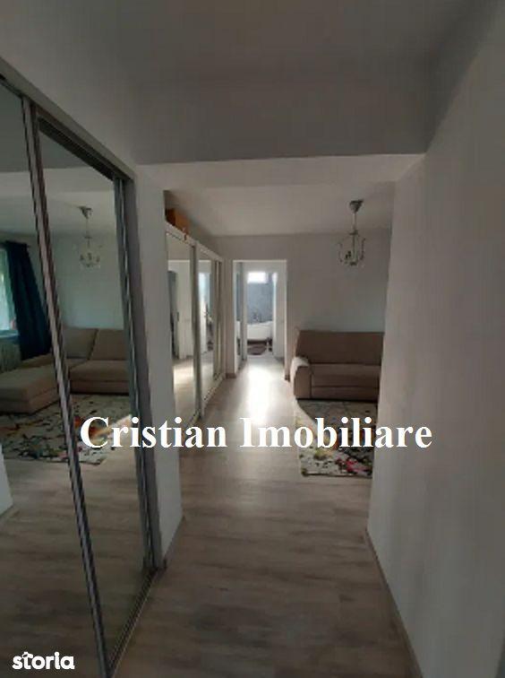 29295 apartament cu 2 camere, Tomis 1, lux