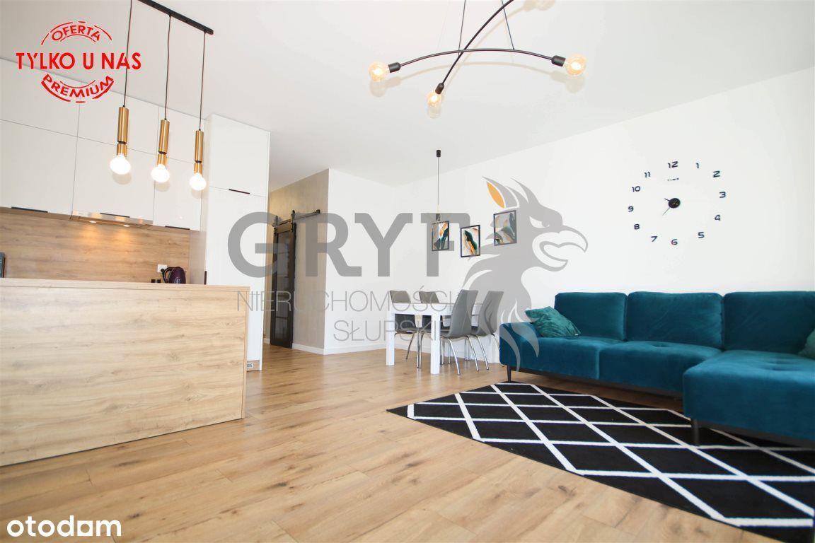Mieszkanie, 65 m², Słupsk