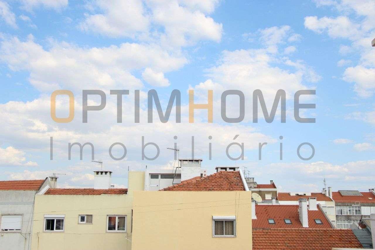 Apartamento para arrendar, Campo de Ourique, Lisboa - Foto 17