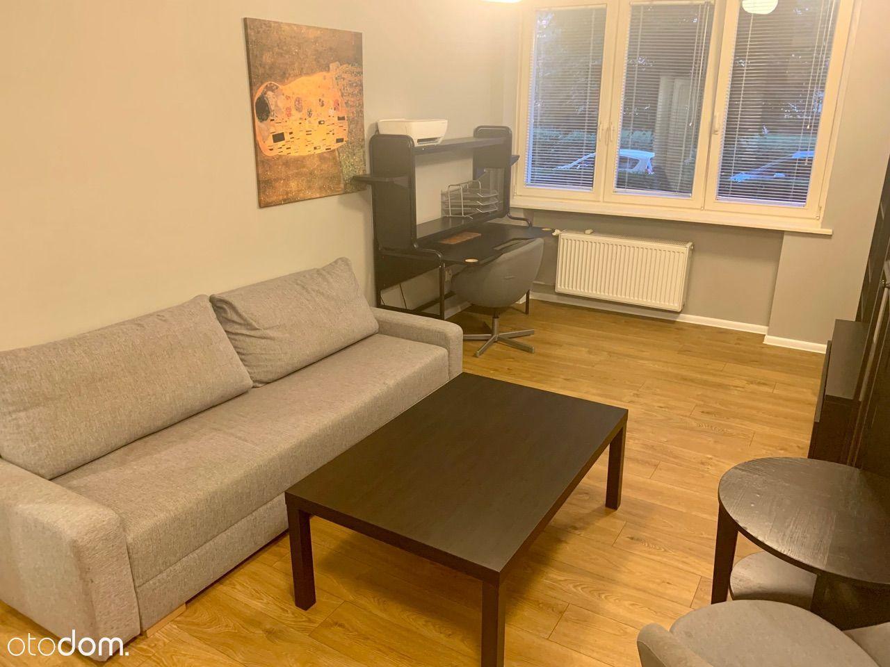 Wynajem mieszkania - 2 osobne pokoje - blisko SUM