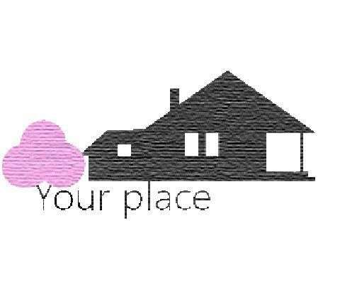 Agência Imobiliária: Your Place - Looking for you