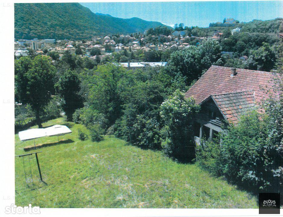 Teren de vânzare zona Centrul Civic Brașov