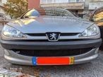 Peugeot 206 SW 1.1 Colorline - 3