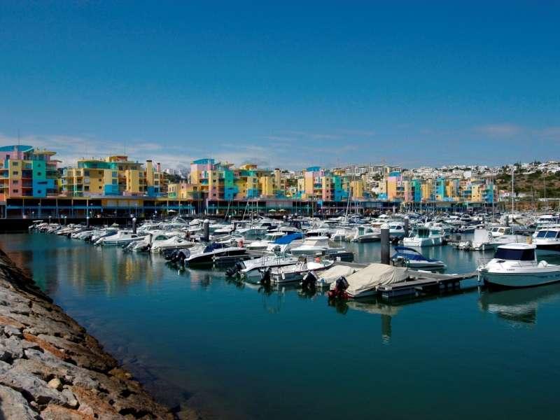 Loja para arrendar, Albufeira e Olhos de Água, Albufeira, Faro - Foto 1