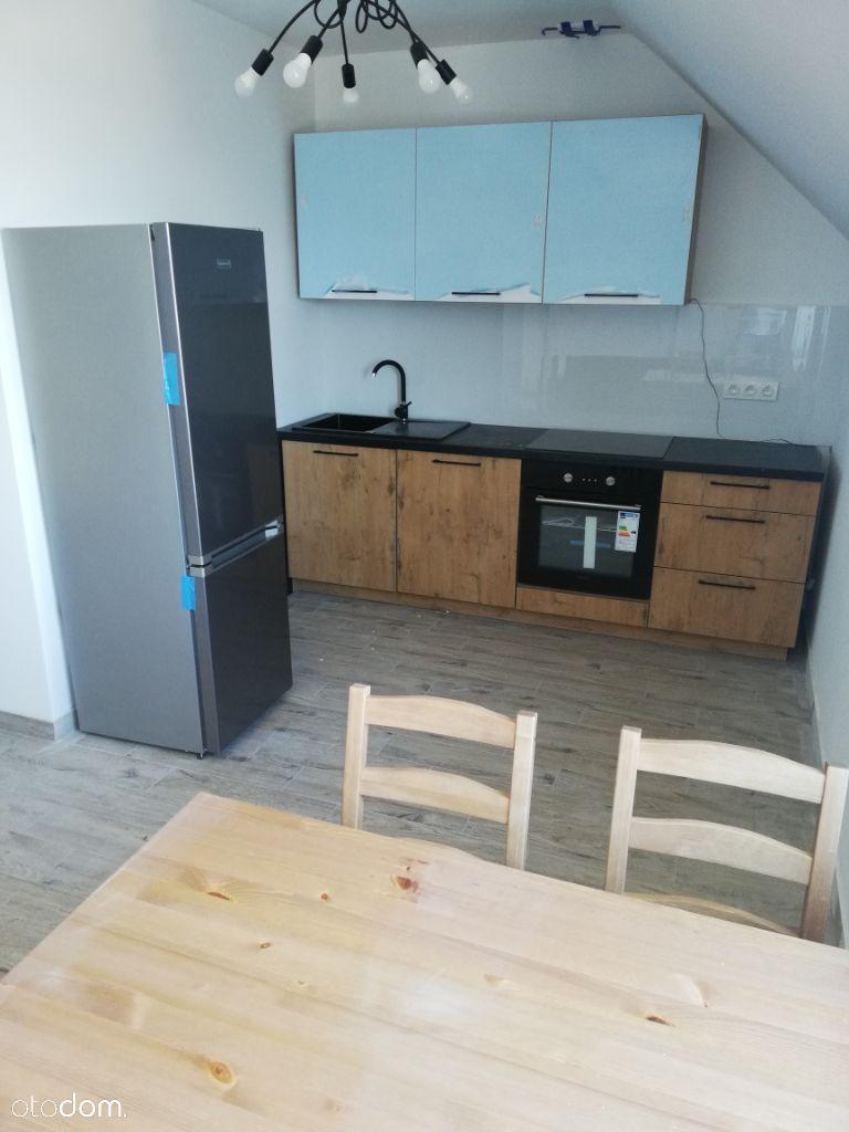 Mieszkanie na WYNAJEM Ruda Śląska (Halemba) - 98m2