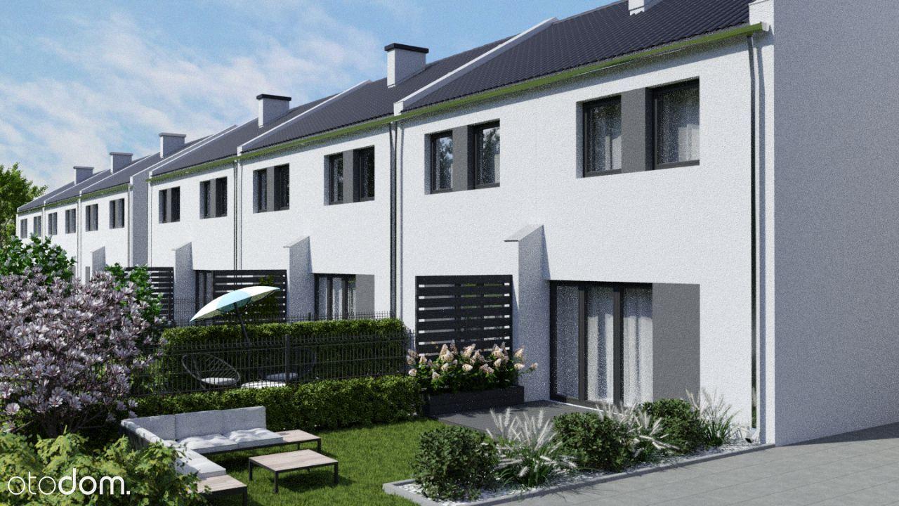Dom z dużym ogrodem i garażem w najlepszej cenie!
