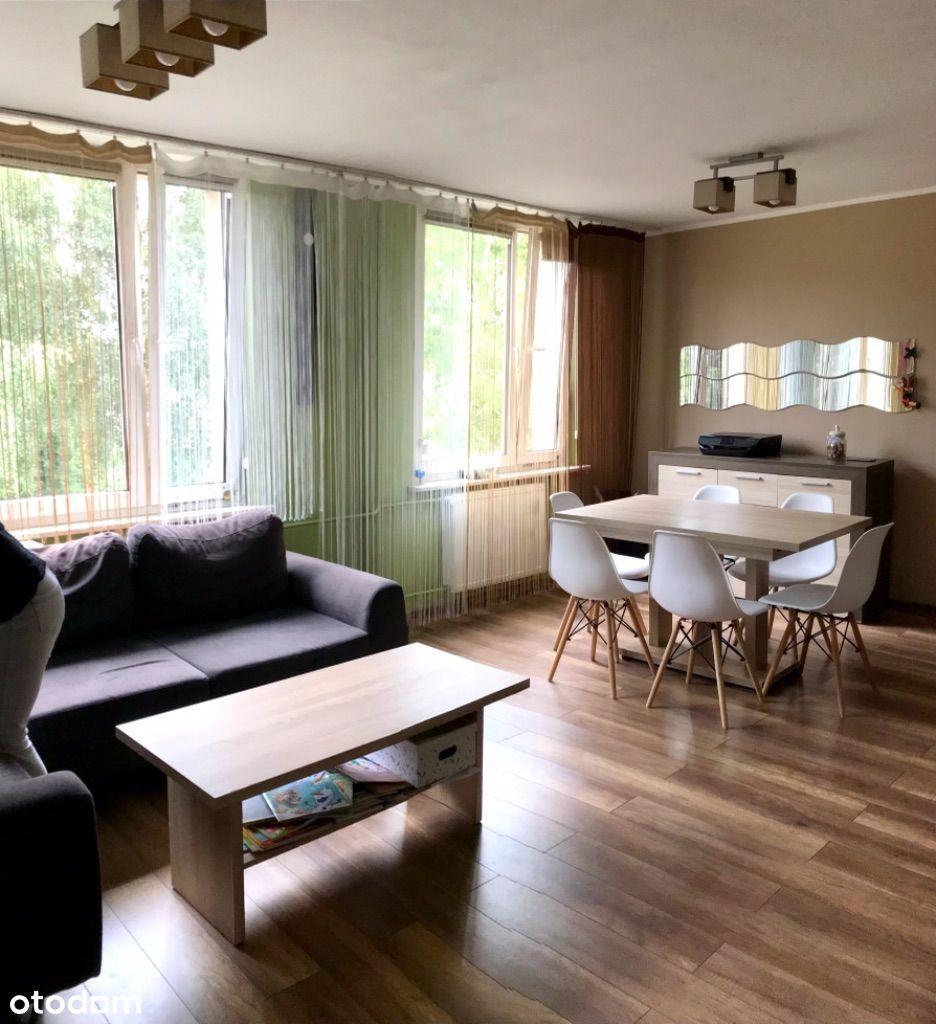 Mieszkanie Bytom , trzy pokoje