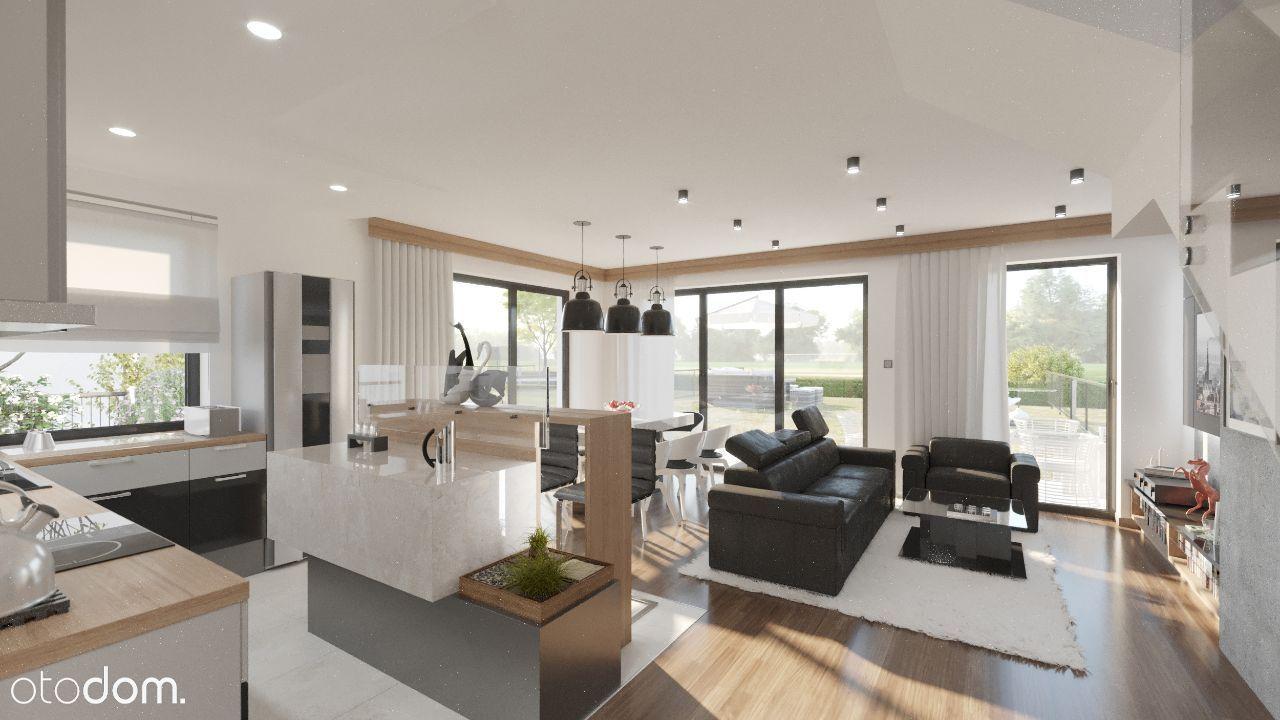 Energooszczędne domy w Świdnicy