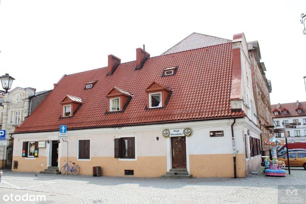 Lokal użytkowy, 462 m², Płock