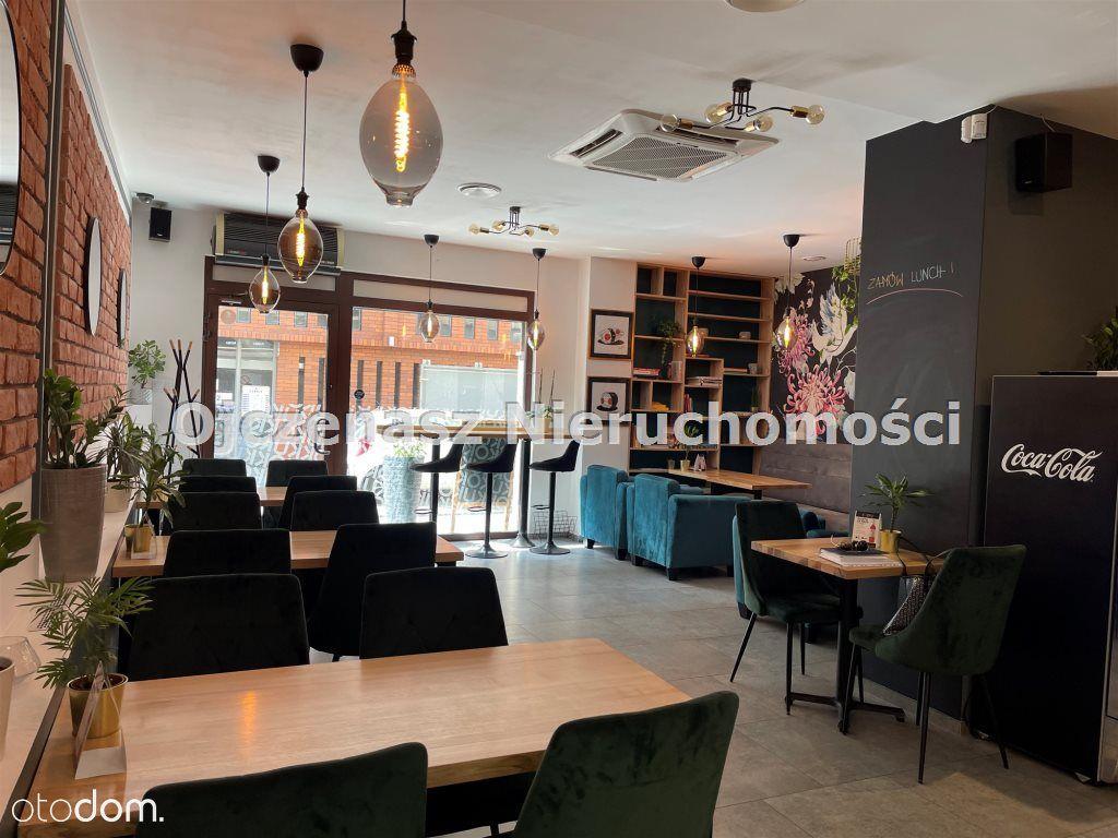 Lokal użytkowy, 120 m², Bydgoszcz