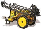 Agrimac CAFFINI Small HBS 2200 - 20 M - 1