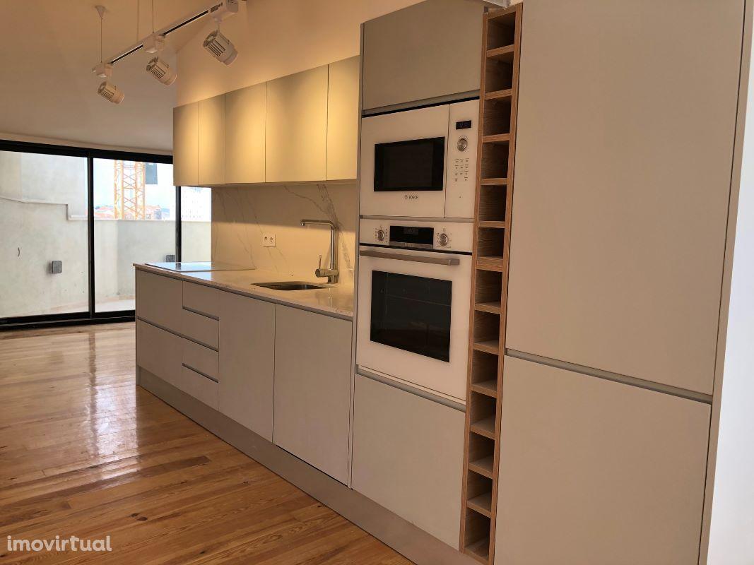 Apartamento t-3 Arroios -Lisboa