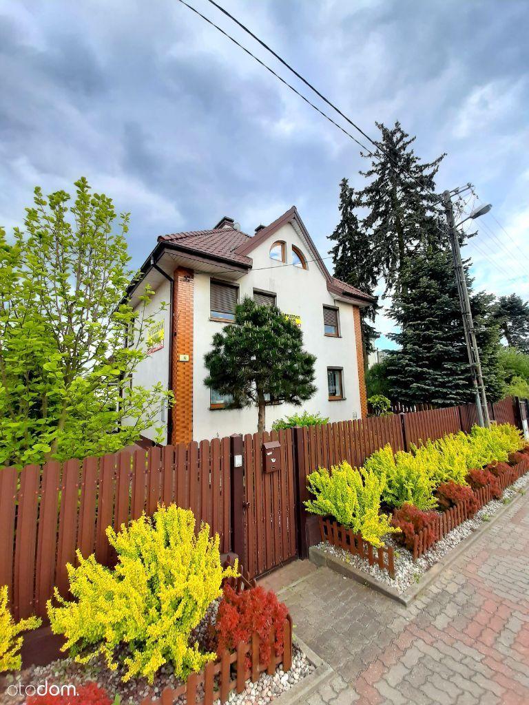 Piękny,duży dom z ogrodem, garażem i pralnią Płock