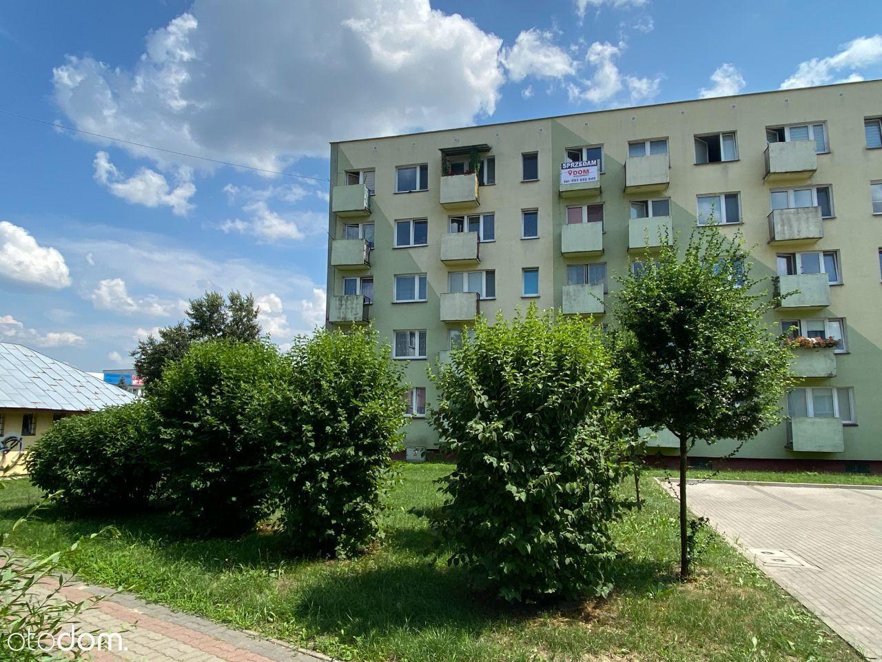 *Mieszkanie na sprzedaż. Ścisłe centrum miasta *