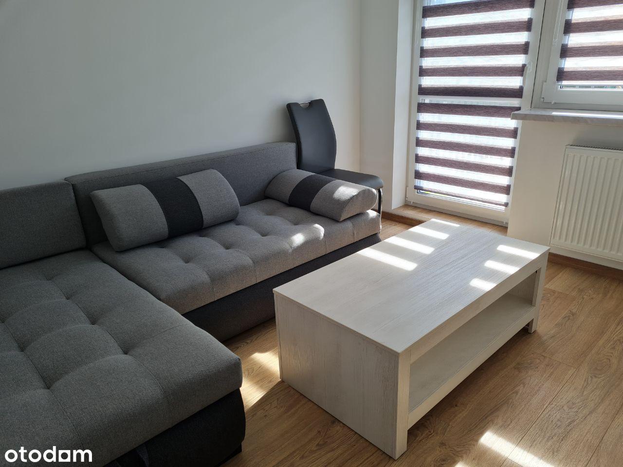 Wynajmę nowe 3-pokojowe mieszkanie