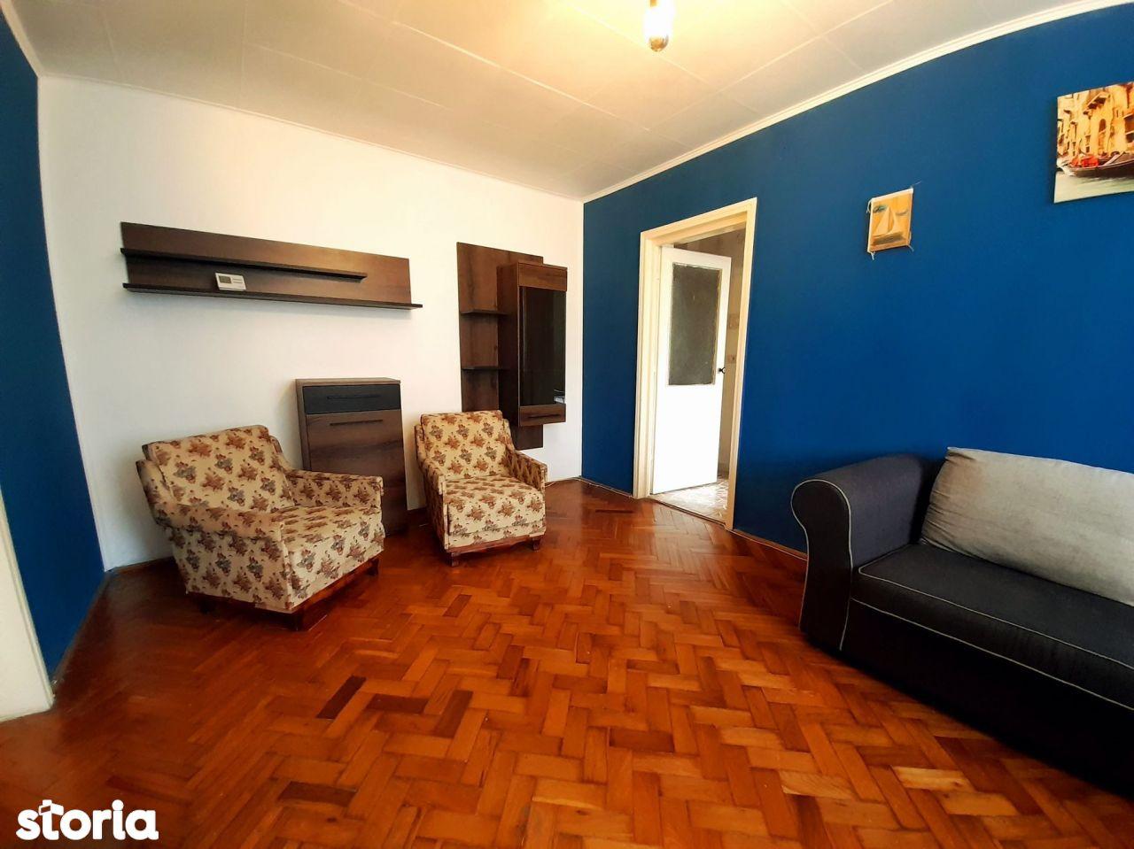 Apartament 2 camere, Donath, retras de la trafic
