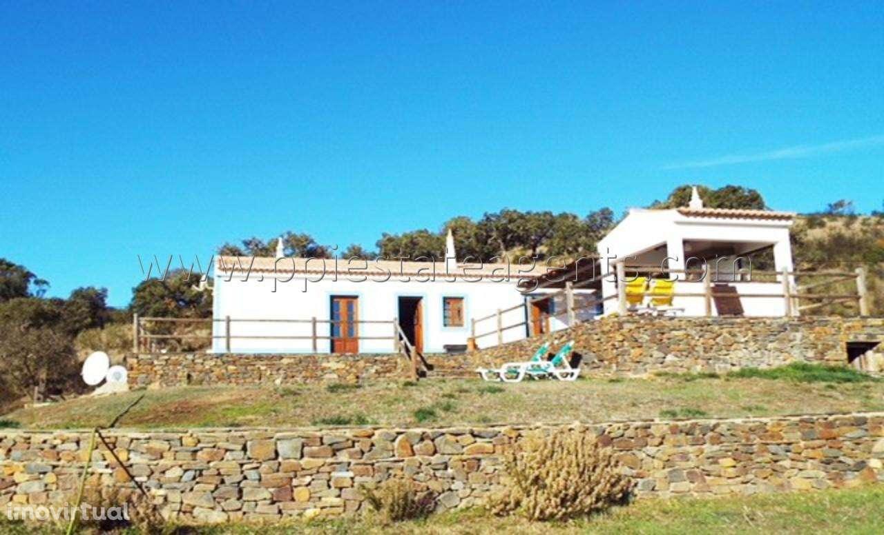 Moradia para comprar, Vila do Bispo e Raposeira, Faro - Foto 1