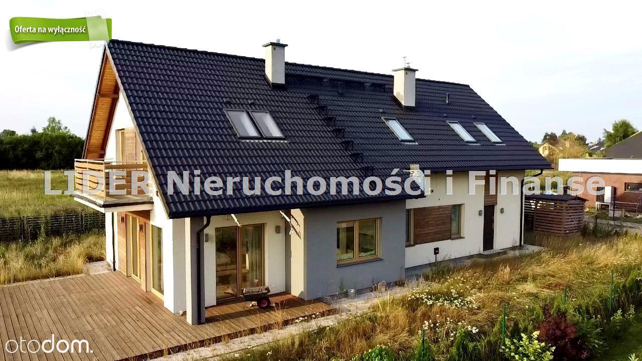 Dom, 307 m², Lębork