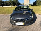 Opel Astra Sports Tourer 1.6 CDTI Business Edition S/S - 4