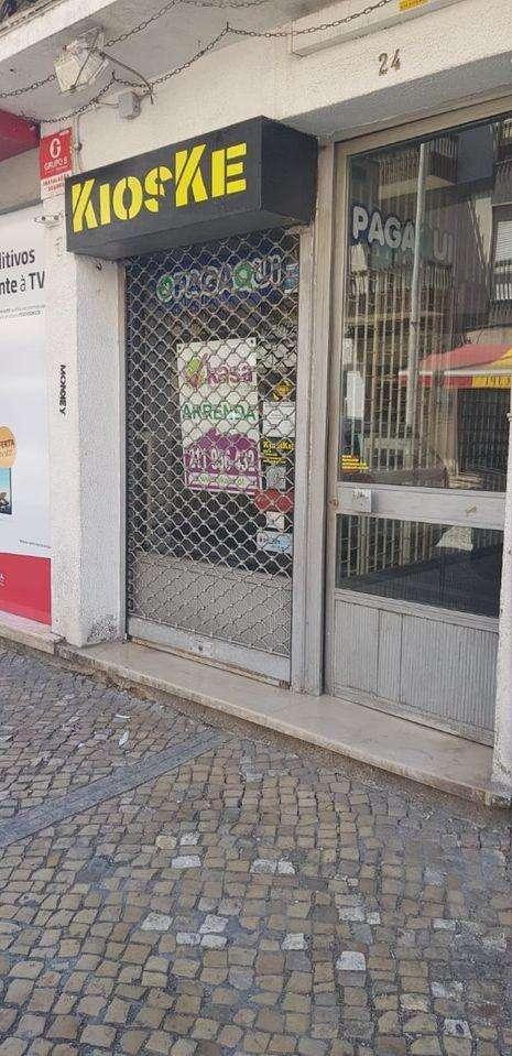 Loja para arrendar, Benavente - Foto 1