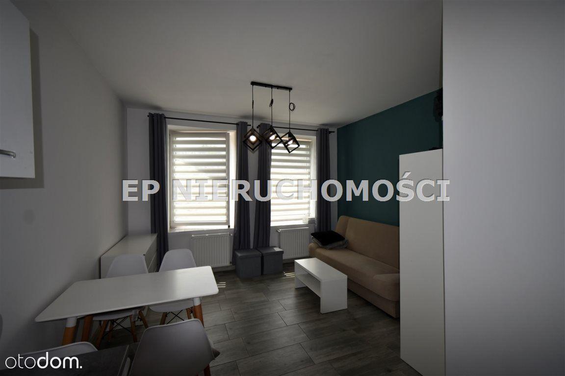 Mieszkanie, 21,19 m², Częstochowa