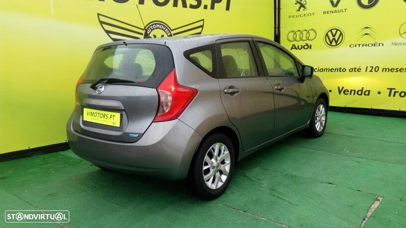 Nissan Note 1.2 DRIVE - 16