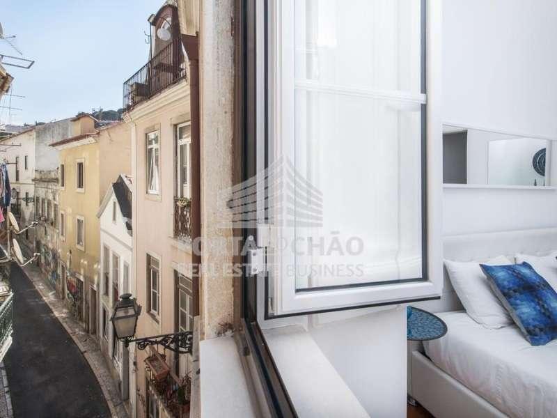 Apartamento para comprar, Santa Maria Maior, Lisboa - Foto 25