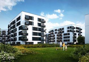 Mieszkanie w inwestycji Nowy Marysin IV, nr A43
