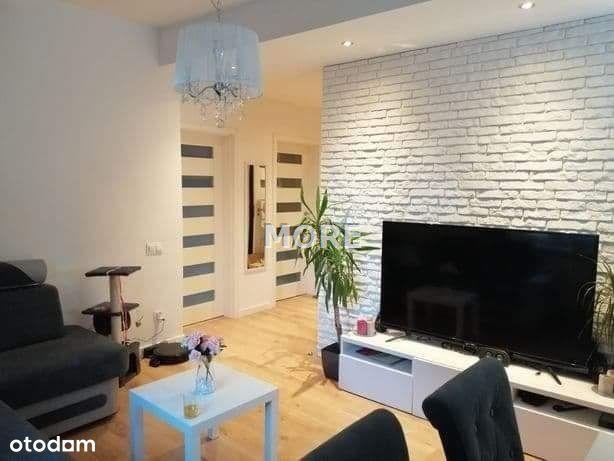 Mieszkanie, 76 m², Bydgoszcz