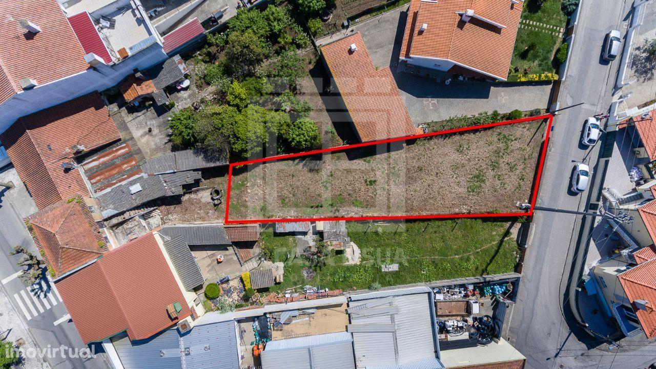 Terreno para construção em Válega