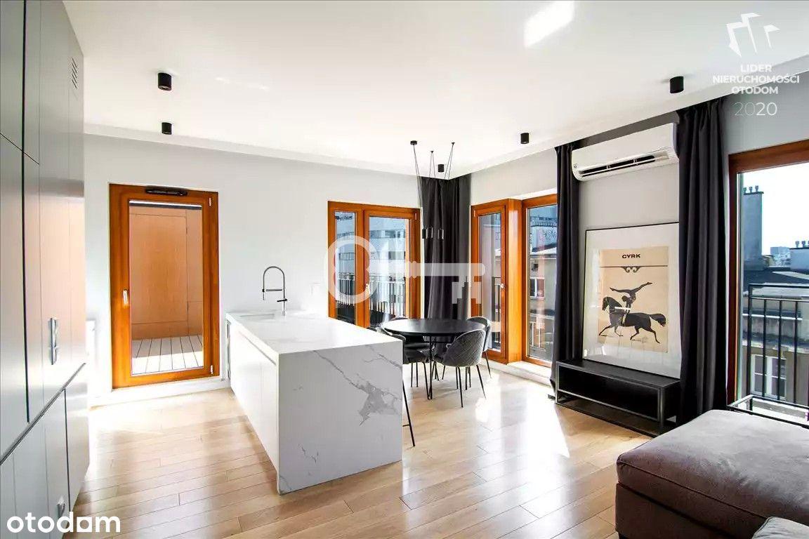 3 - pokojowy Apartament | 70 m2