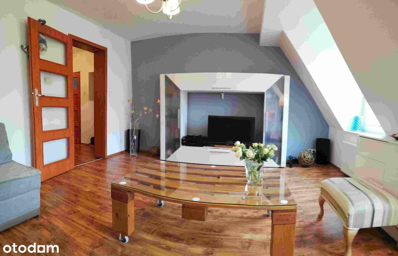 Atrakcyjne mieszkanie. Dostępne od listopada.