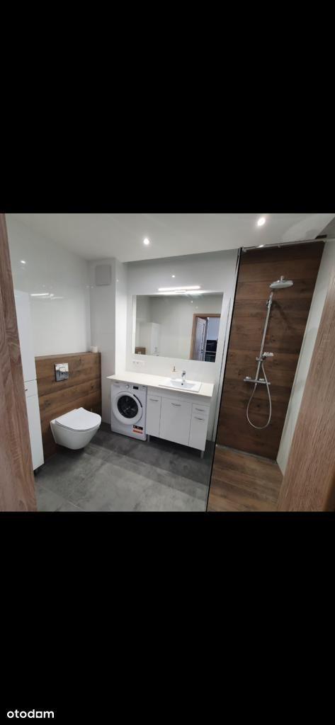 Nowe mieszkanie Chwarzno Sokólka Zielenisz