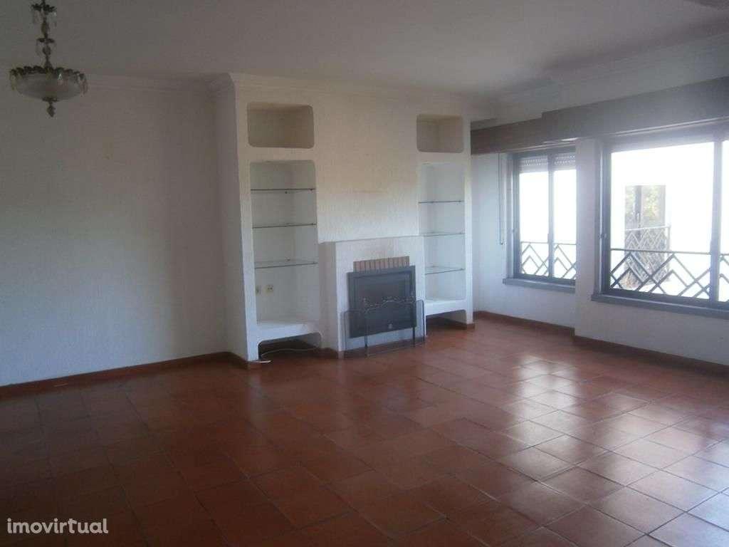 Apartamento para arrendar, Carcavelos e Parede, Lisboa - Foto 17
