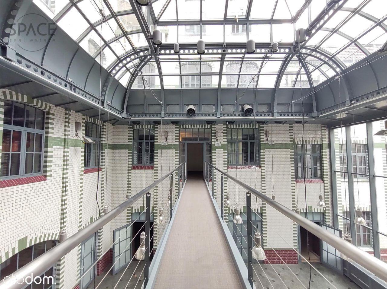 Lokal użytkowy, 200 m², Poznań